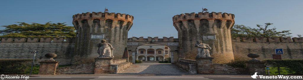 Da Castelfranco Veneto a Portobuffolè