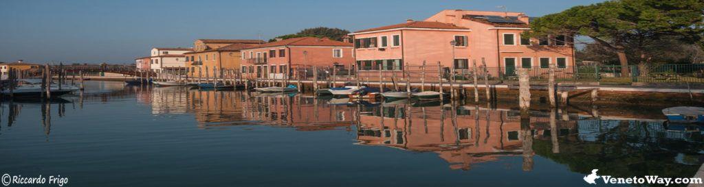 Isole della Laguna Veneziana