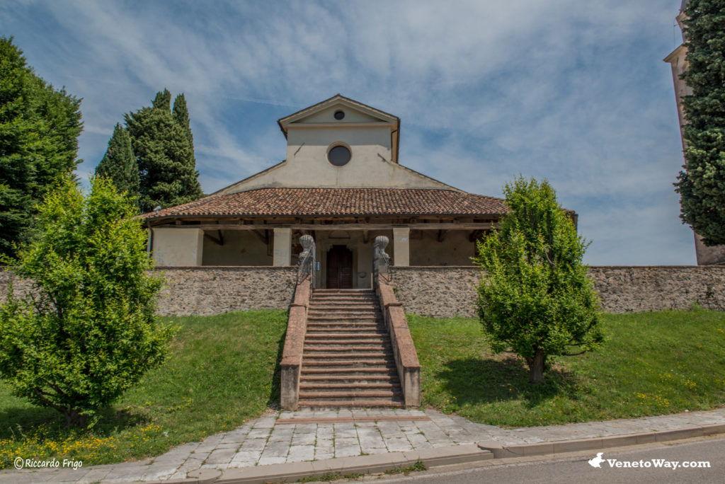San Pietro di Feletto - Tra le Vie del Vino Prosecco
