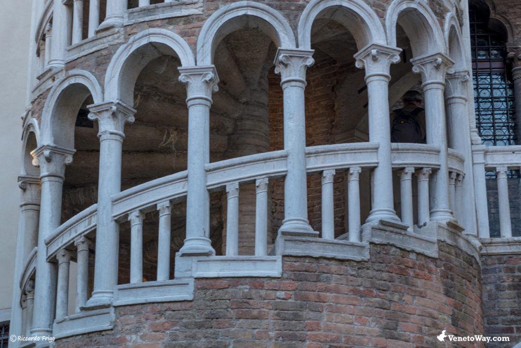 Contarini Da Bovolo Palace