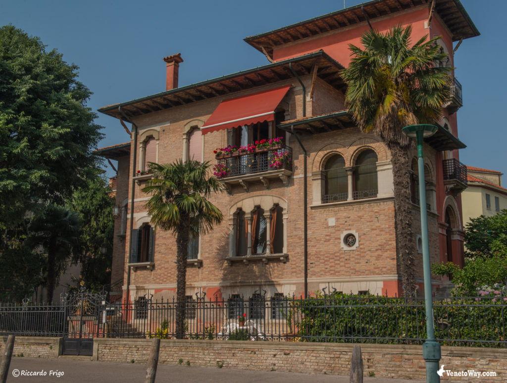 Lido di Venezia - Ciclabile da Chioggia al Lido di Venezia