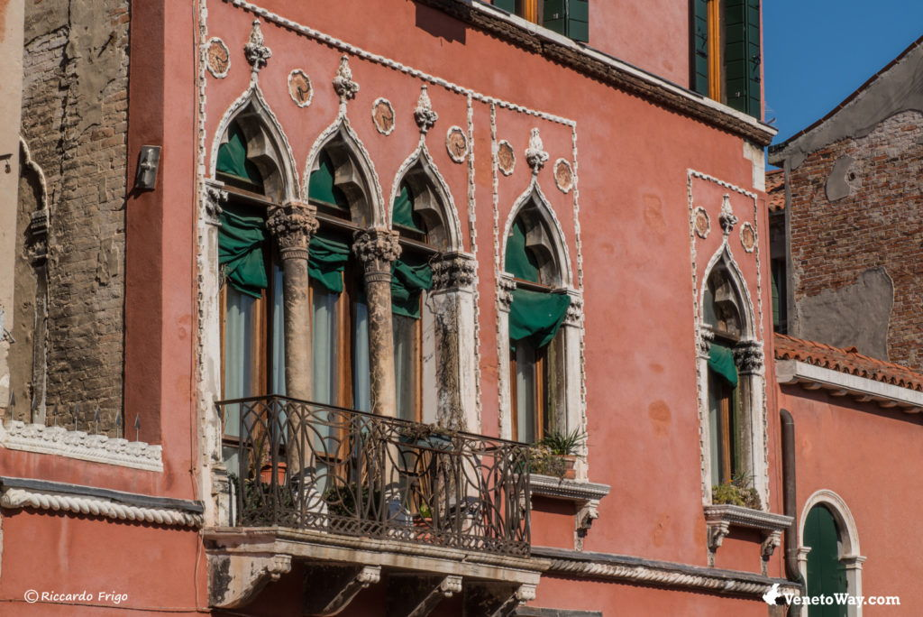 The Tintoretto House