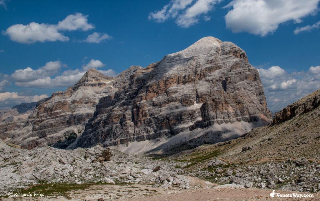 Tofana Di Rozes - Dolomiti Ampezzane