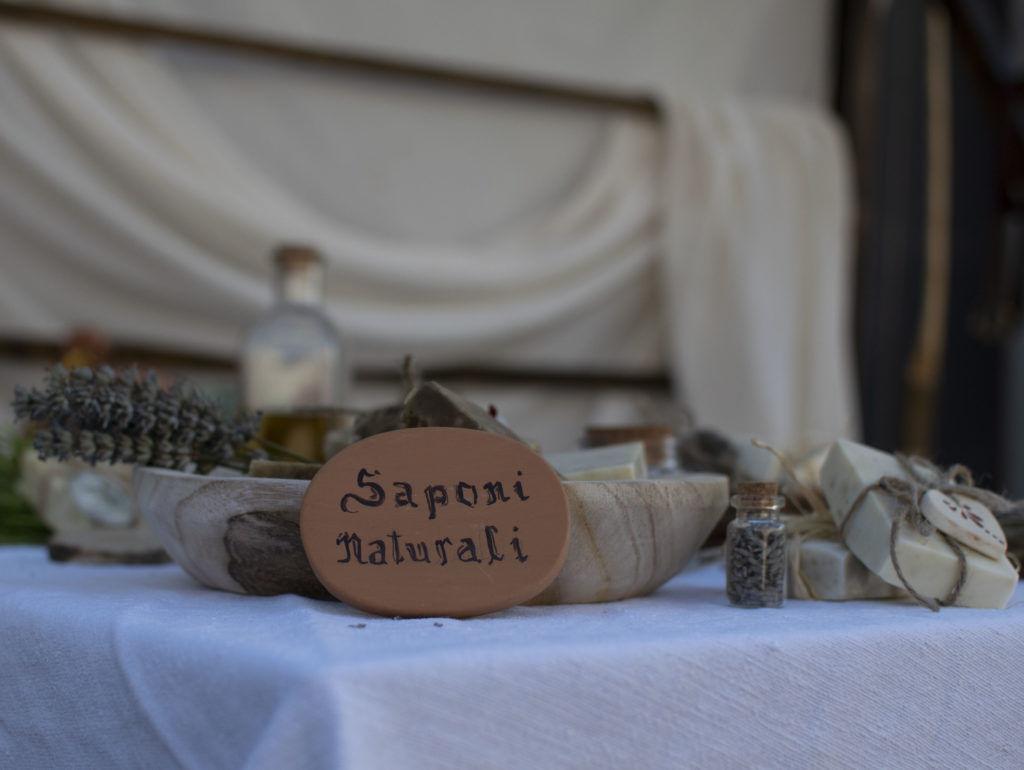 La Faida di Montecchio Medievale