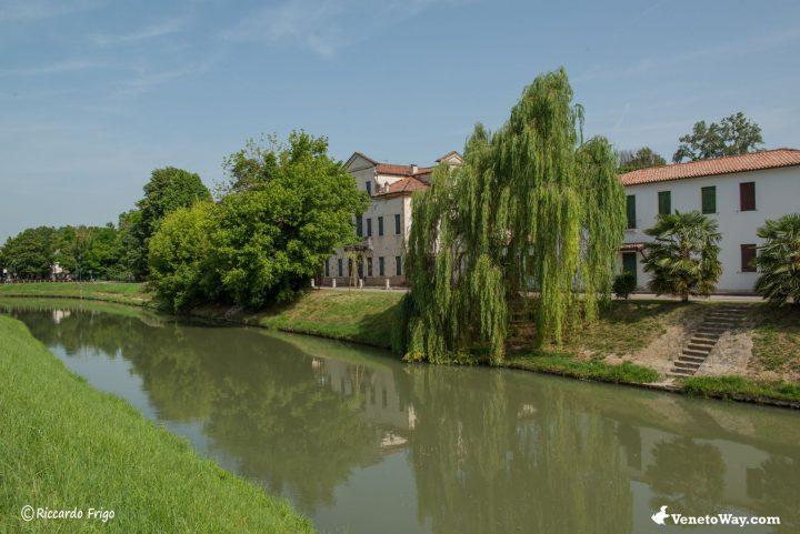 Ciclabile della Riviera del Brenta