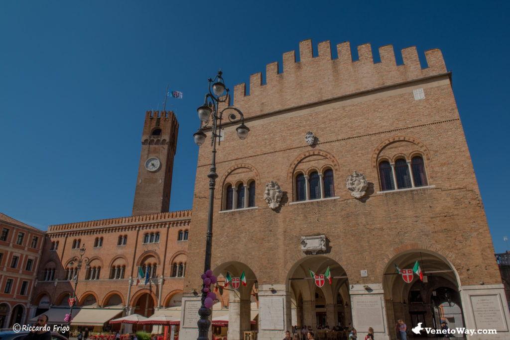 The Trecento Palace