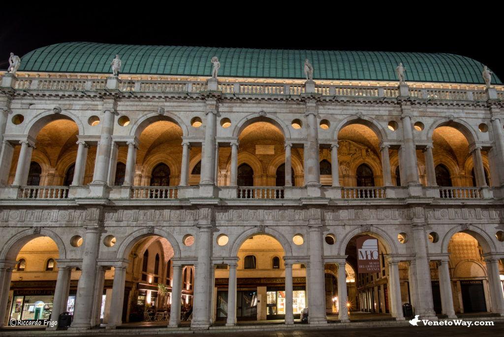 The Palladian Basilica