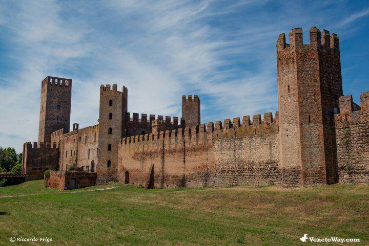 Castello di San Zeno - Montagnana