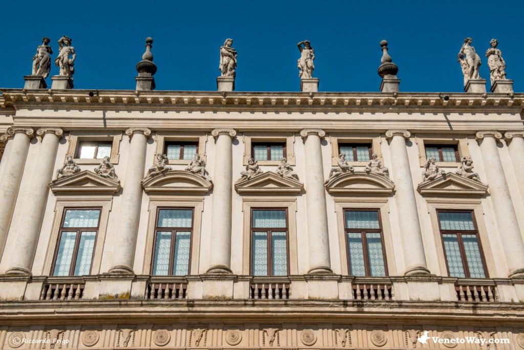 The Chiericati Palace