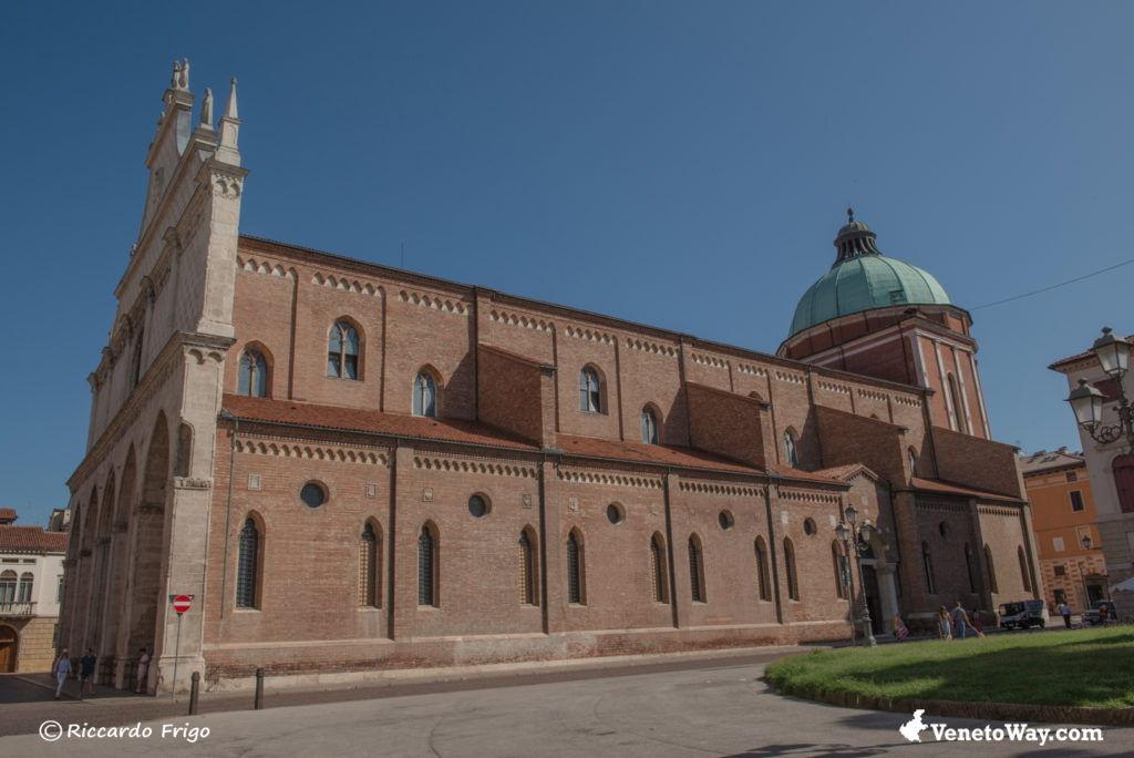 Duomo di Vicenza o Cattedrale di Santa Maria Annunciata