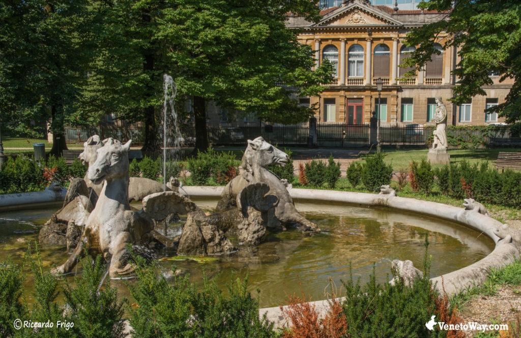 Giardini Salvì