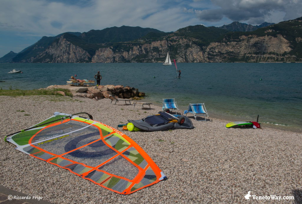 Kitesurf and Windsurf in Veneto