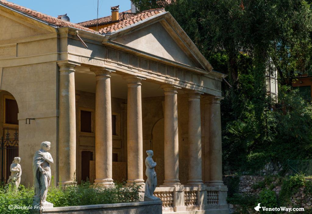 The Valmarana Loggia