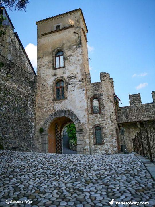 Torre di Castelbrando