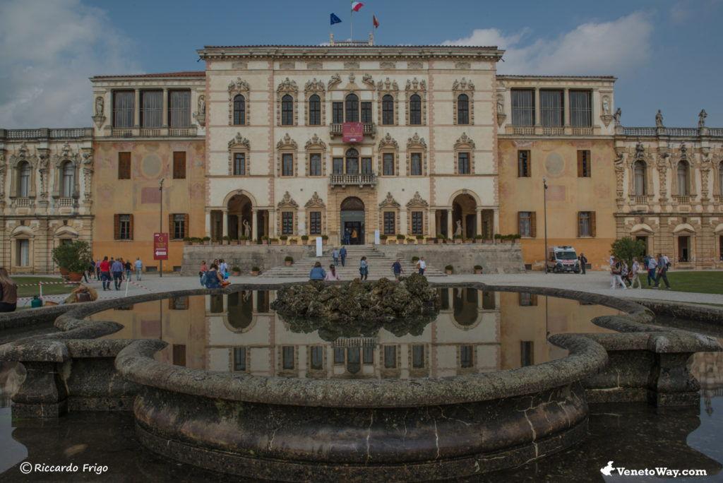 Villa Contarini - Alta Padovana