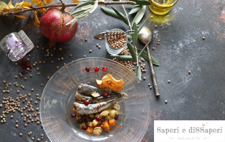 Sardine in Olio Cottura