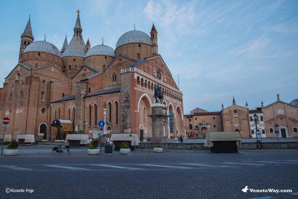 Saint Antonio Basilica