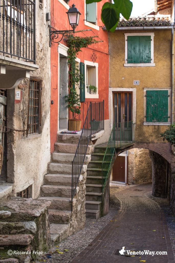 The Lake Garda