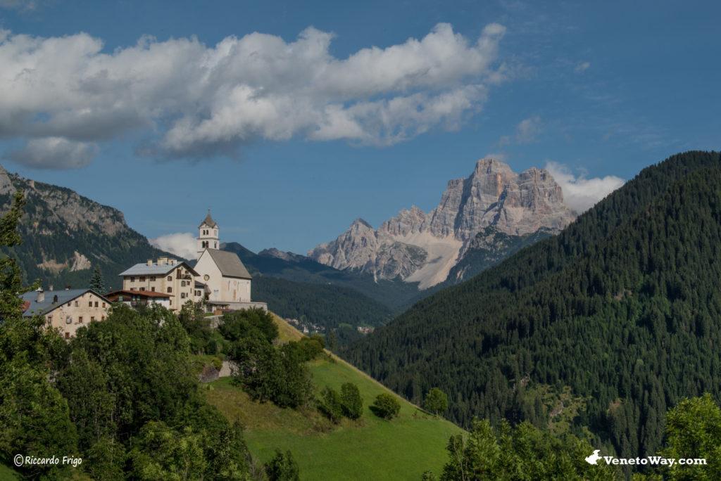 Zoldo Dolomites