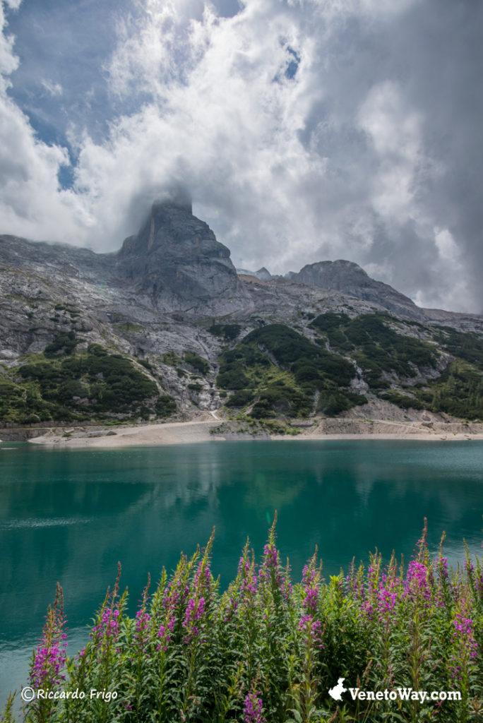 Gardena and Fassa Dolomites