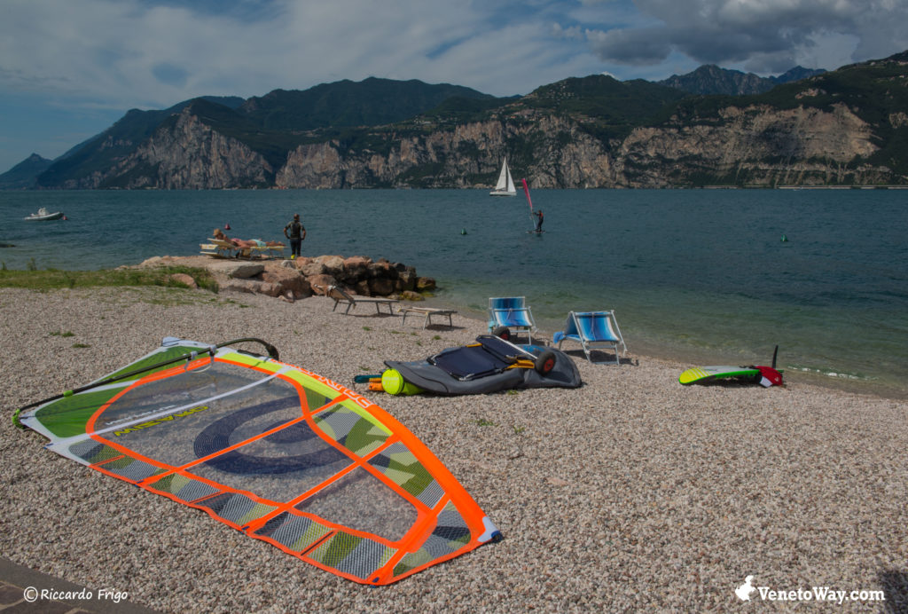 Kitesurf and Windsurf in Veneto