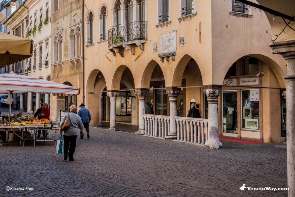 The Mercato Square