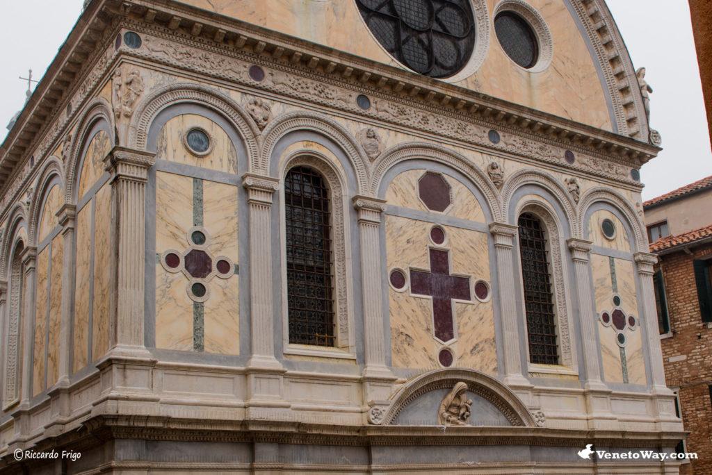 Santa Maria Miracoli Church