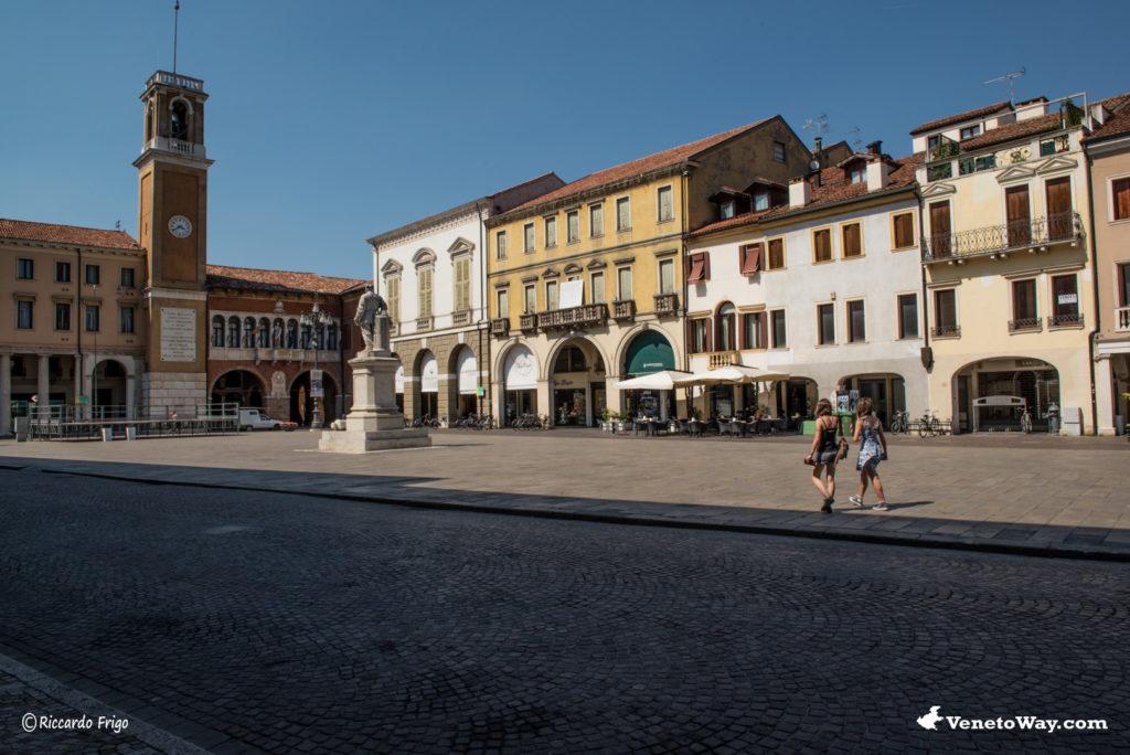 Vittorio Emanuele II Square
