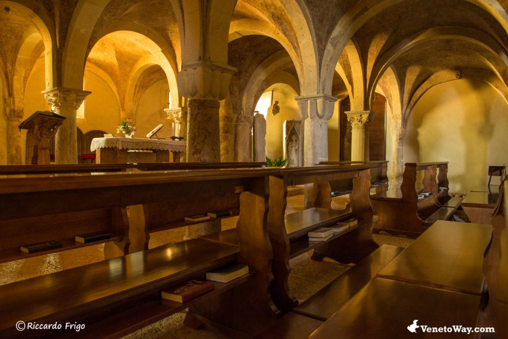 San Bonifacio Abbey