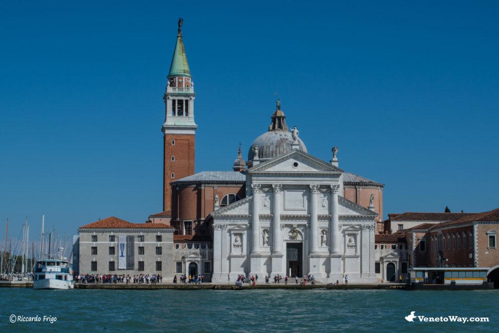 San Giorgio Maggiore Basilica