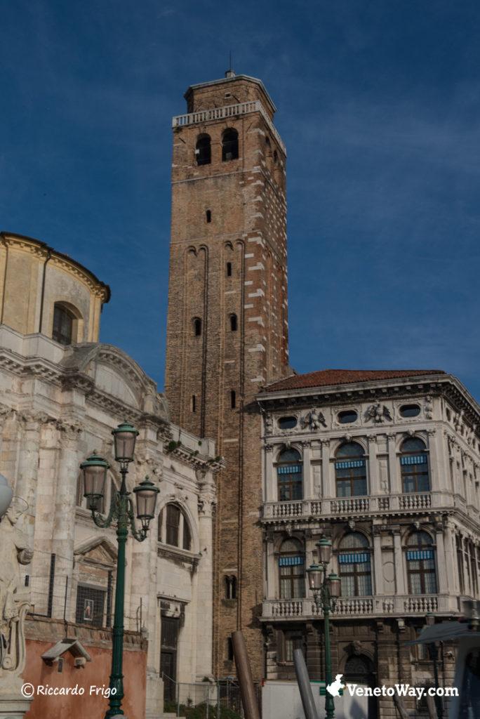 Cannaregio District
