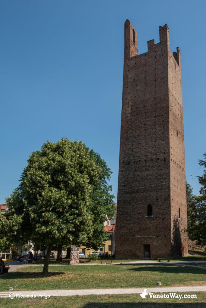 Donà Tower
