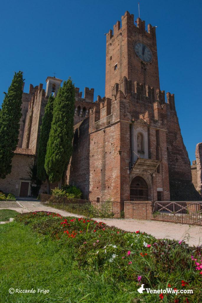 From Valeggio sul Mincio to Soave