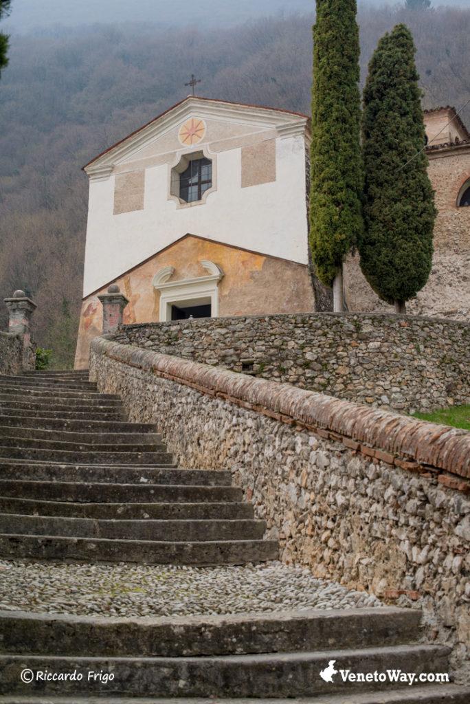 San Martino Pieve - Campese
