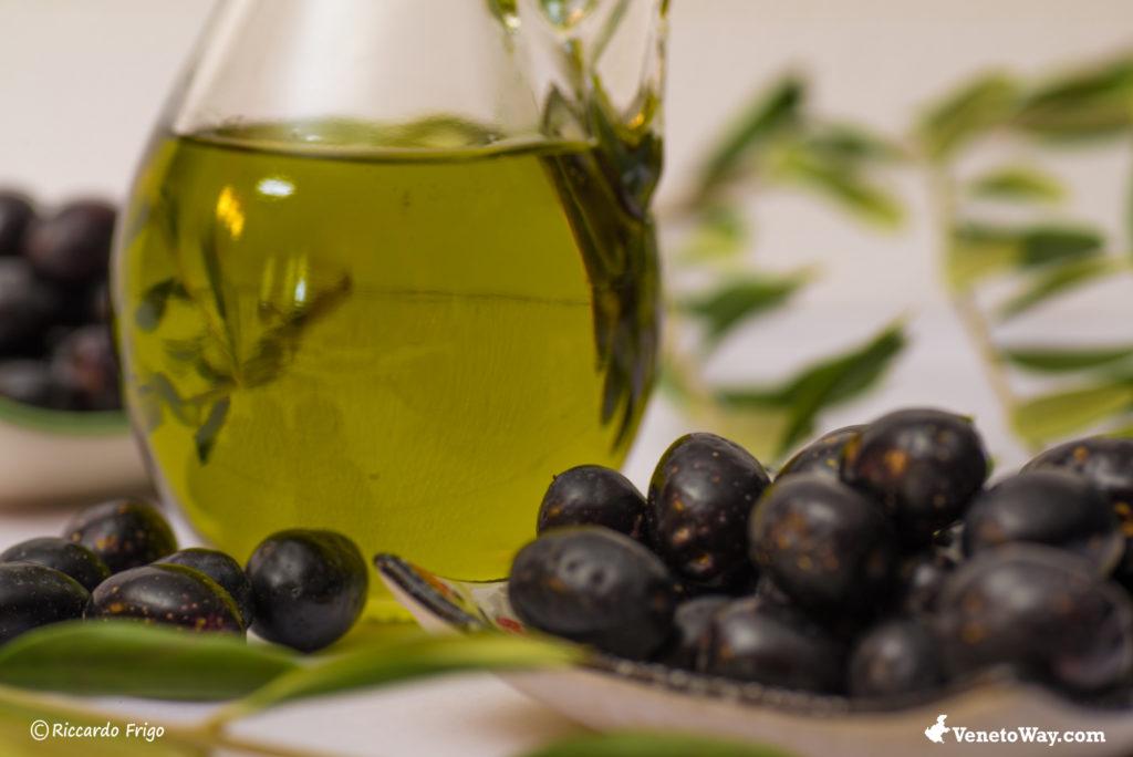 Veneto extra virgin olive oil