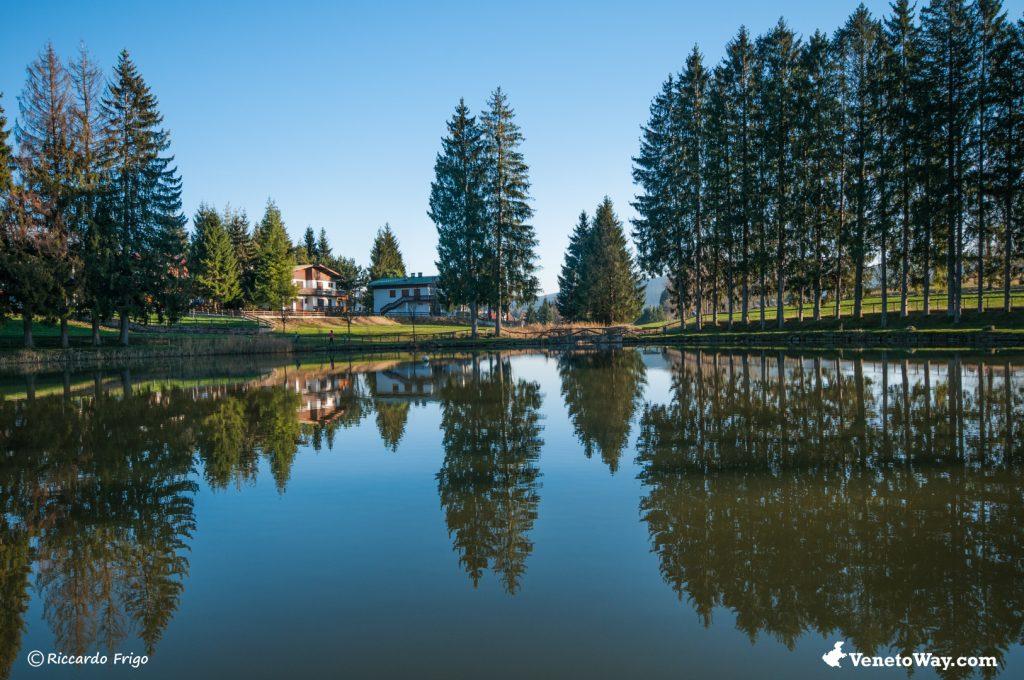 The Lumera Lake