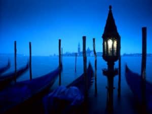 Tour notturno leggende di Venezia
