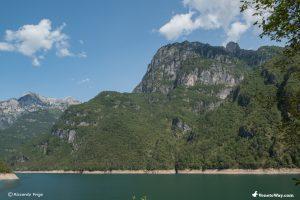 Il lago del Mis