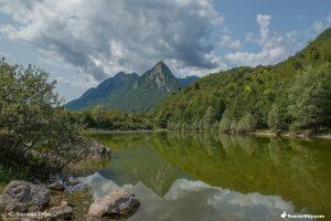Lago di Vedana
