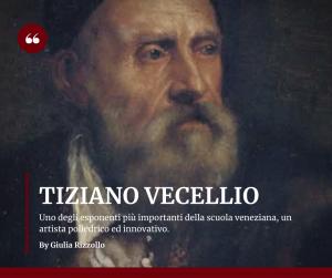 Tiziano Vecellio