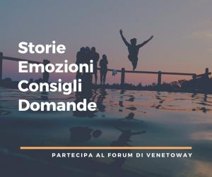FORUM - Guida della Regione Veneto