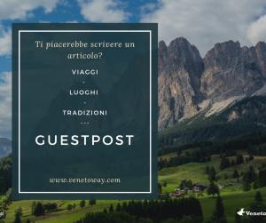 Guestpost - Guida della Regione Veneto