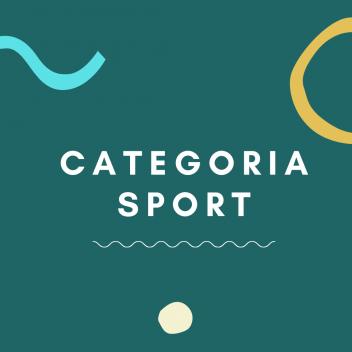 CATEGORIA SPORT