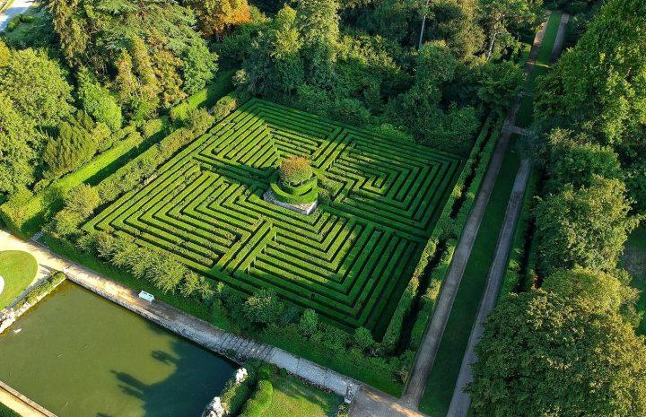 Giardino Monumentale Valsanzibio