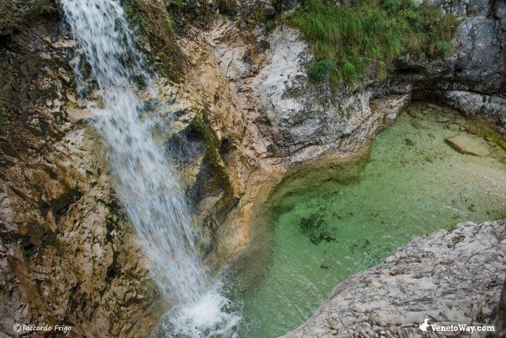 Cadini del Brenton - Dolomiti Bellunesi