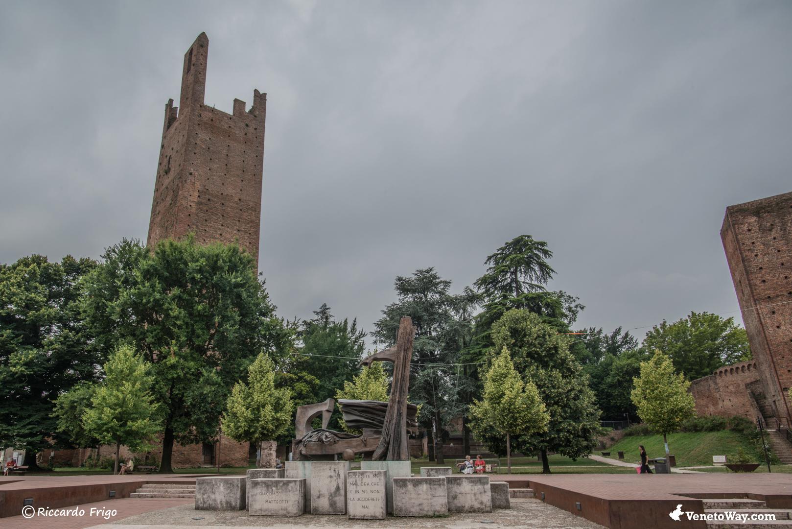 Castello di Rovigo