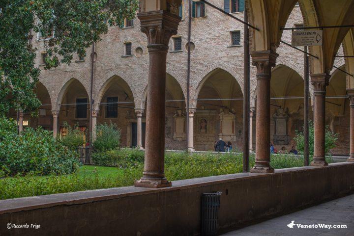 Convento Basilica di Sant Antonio