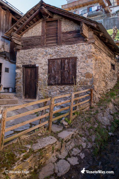 Costalta - Val Comelico