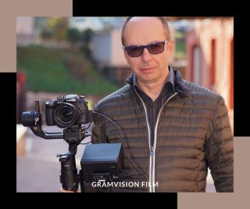 Gramvision Film