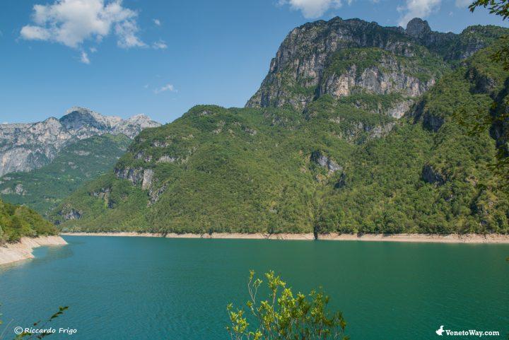 Lago del Mis - Dolomiti Bellunesi